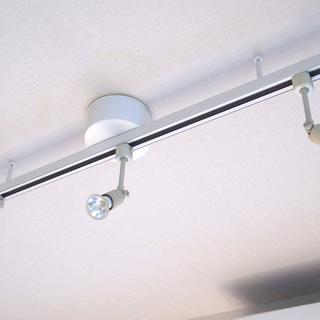 無印良品 システムライト本体 型番MJ-1602(ホワイト) ダ...