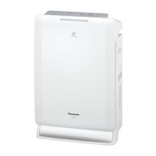 Panasonic ナノイー 加湿空気清浄機 【動作確認済】