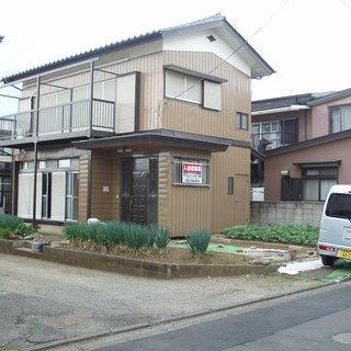 都心及び成田/羽田空港へ直通の戸建て賃貸住宅の画像