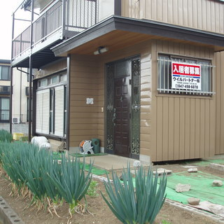 都心及び成田/羽田空港へ直通の戸建て賃貸住宅 - 賃貸(マンション/一戸建て)