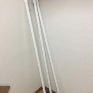 強力・極太 突っ張り棒 長さ170~280cm 1本の価格です