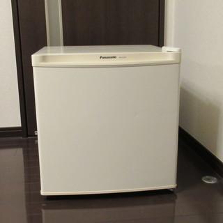Panasonic製小型冷蔵庫