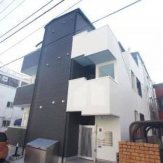 🉐初期費用5万円🙂新築BT別オートロック付❤️🏠23区内♪柴又駅徒...