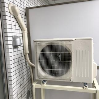 エアコン取り付け❗️20000円〜