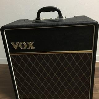 【真空管アンプ】【送料無料】VOX AC4C