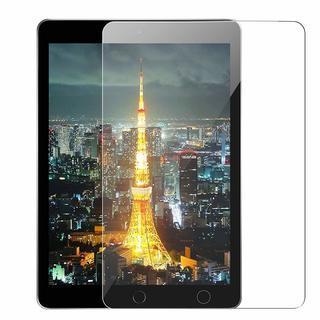 ZEAKOC iPad 9.7 ガラスフィルム(2018/201...