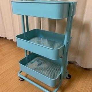IKEA ☆ RASKOG ☆ ワゴン 5/15 取りに来て頂ける方