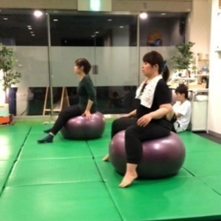 姿勢 歩き方 筋トレ枠 カラダフル(^。^) - 教室・スクール