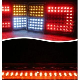 DA64エブリィ/LEDブレーキランプ2点セット