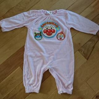 アンパンマン パジャマ
