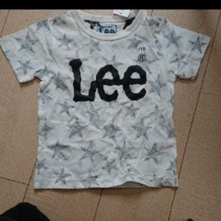 Lee 110㎝ tシャツ