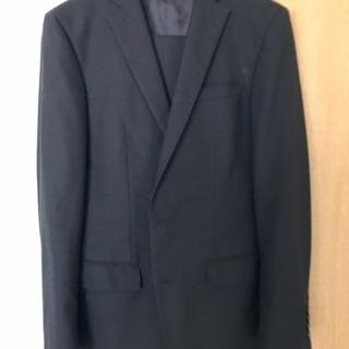 AOKI メンズスーツ(上下セット)2セット