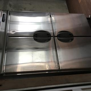 20万円相当の業務用冷蔵庫を10万円から更にお値下げしました!!
