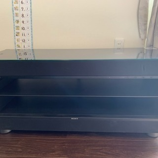 SONY THEATRE STAND SYSTEM RHT-G900