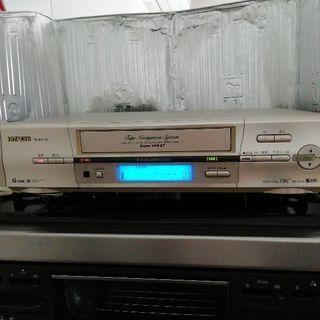 日立ビデオカセットレコーダー 7B-BS710