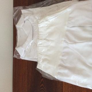 マタニティ白衣