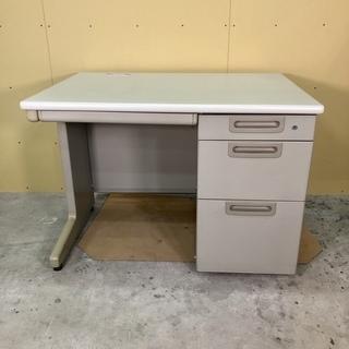 MS339 オフィス机 OAデスク 片袖 事務机 事務、店舗用品 家具