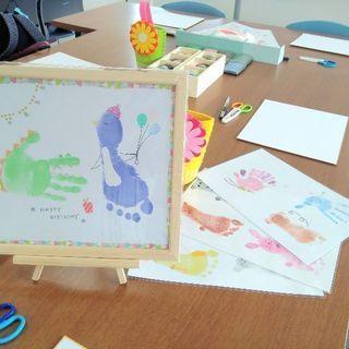 手形アート【大阪から2駅JR尼崎】7月12日開催