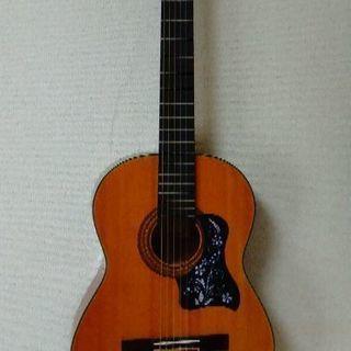 【激レア】♪ゼンオンZG-250♪クラシックギター♪