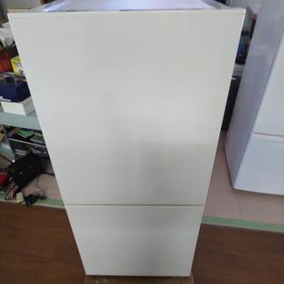 無印(良品計画) 冷凍冷蔵庫 RMJ-11A 2012年製