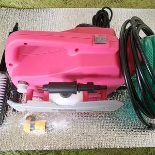 高圧洗浄機 BLACK&DECKER PW1300P