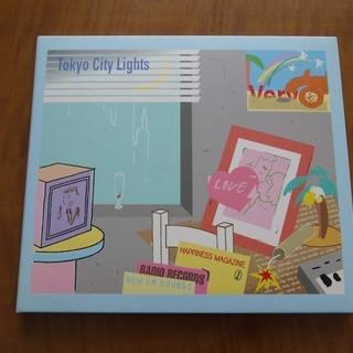 CD★トーキョー・シティライツ vol.1/2003年