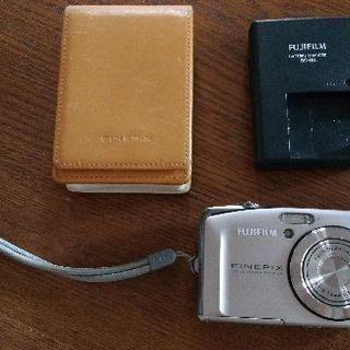 デジタルカメラ(不用品の処分)