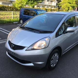 H20 フィット G 4.2万キロ 車検2年付 PS PW 電動...