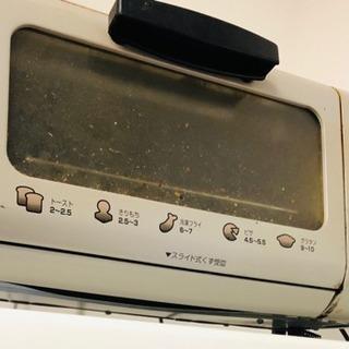 オーブントースター お値下げ★