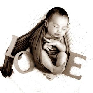 新生児写真newborn photographyを残しませんか?