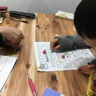 使える英語を学べる西宮夙川の英語教室