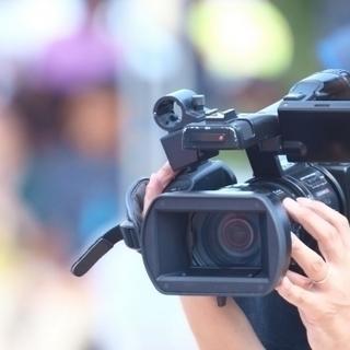 《時給1250円以上》TVニュース番組制作における音声や照明のお仕事
