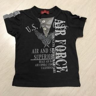HYPER ZONE Tシャツ 90 同梱100円