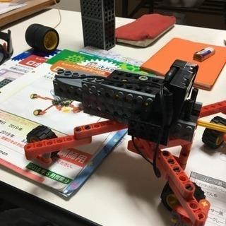 ヒューマン ロボット教室 理科実験教室