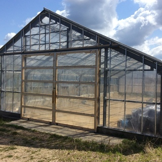 温室ハウス