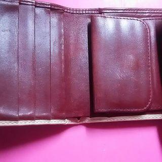 Dior財布