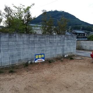 月極駐車場(琴電白山駅 徒歩8分)