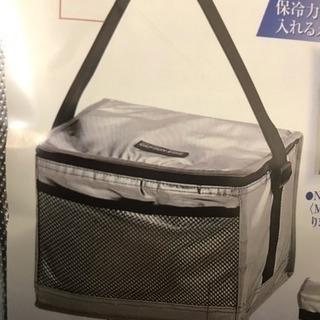 ♪♪♪クーラーバッグ  6ℓ ☆☆☆未使用❗️