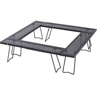 尾上製作所 マルチファイアーテーブル