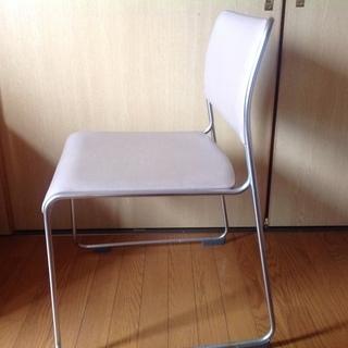 パイプ椅子 お値下げ