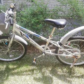 22インチ子供自転車