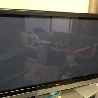 日立 大型テレビ [ジャンク品]