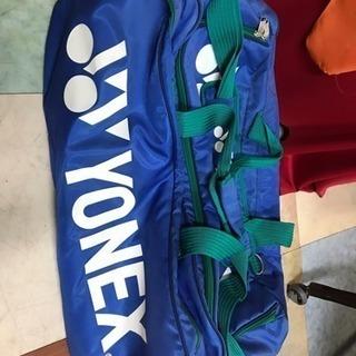 テニスバッグ ヨネックス 大型