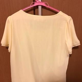 grove 半袖 黄色