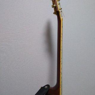 アコギ ハードケース付き YAMAHA LL-6J - 東大阪市