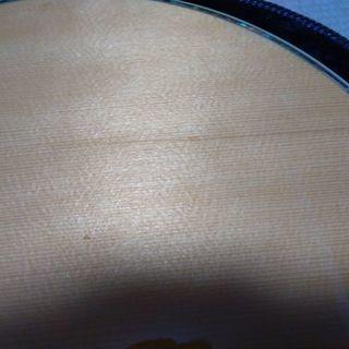 アコギ ハードケース付き YAMAHA LL-6J - 楽器