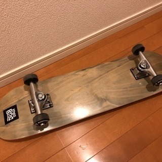 スケートボード ほぼ新品