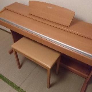 【商談中】ヤマハ 電子ピアノ YAMAHA YDP-131