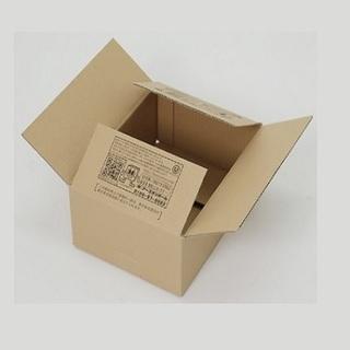 60サイズ 20個 段ボール箱