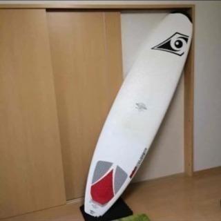 サーフィン サーフボード ロングボード